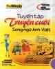 Ebook Tuyển tập truyện cười song ngữ Anh - Việt: Phần 2 - NXB Văn hóa thông tin