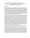 Tổng hợp 5 bài phân tích nhân vật Mị trong tác phẩm Vợ chồng A Phủ của tác giả Tô Hoài