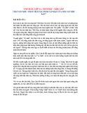 5 bài văn mẫu phân tích tác phẩm Vợ nhặt của Kim Lân