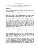 Cảm nhận về màu sắc Nam Bộ trong truyện Những đứa con trong gia đình của Nguyễn Thi