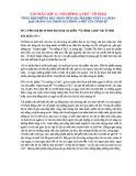 Tổng hợp những bài phân tích giá trị hiện thực và nhân đạo trong tác phẩm Vợ chồng A Phủ của Tô Hoài