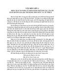 Phân tích tài năng sử dụng ngôn ngữ dân tộc của Hồ Xuân Hương qua bài thơ Bánh trôi nước và Tự tình II