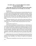 Phân tích về hình tượng người nông dân – nghĩa sĩ trong bài Văn tế nghĩa Cần Giuộc của Nguyễn Đình Chiểu