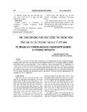 Ứng dụng phương pháp học tập cộng tác trong môn học tiếng Anh tại các trường đại học ở Việt Nam