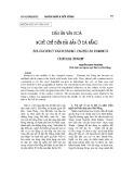 Dấu ấn văn hoá nghề chế biến hải sản ở Đà Nẵng