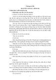 Bài giảng Giáo dục chính trị - ĐH Phạm Văn Đồng