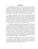 Bài giảng Nghiên cứu vốn cổ dân tộc và ứng dụng - ĐH Phạm Văn Đồng