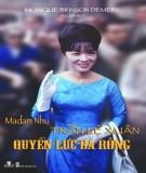 Ebook Madam Nhu Trần Lệ Xuân - Quyền lực bà rồng: Phần 1 - NXB Hội Nhà văn