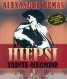 hiệp sĩ sainte - hermine: phần 2 - nxb văn hóa thông tin
