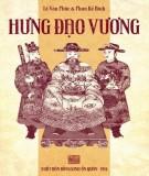 hưng Đạo vương: phần 1 - nxb Đông kinh ấn quán
