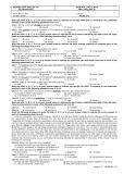 Đề kiểm tra 1 tiết lần 2 môn tiếng Anh lớp 12 năm 2017-2018 - THPT Ngô Gia Tự - Mã đề 271