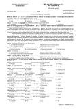 Đề kiểm tra chất lượng HK 2 môn tiếng Anh lớp 10 năm 2017-2018 - THPT Ngô Gia Tự - Mã đề 002