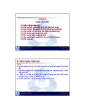 Bài giảng Kiến trúc phần mềm: Chương 2 - TS. Nguyễn Văn Hiệp