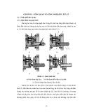 Bài giảng Chương 1: Tổng quan về công nghệ đúc áp lực