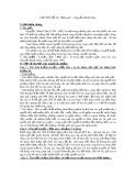 Chuyên đề 18: Bến quê