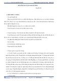Luyện thi vào lớp 10 môn Ngữ văn: Chuyện người con gái Nam Xương