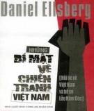 Ebook Những bí mật về chiến tranh Việt Nam: Phần 1 - NXB Công an nhân dân