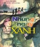 Ebook Những ngày xanh: Phần 2 - NXB Văn nghệ
