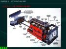 Bài giảng Kết cấu động cơ đốt trong: Chương 5 - Hệ thống làm mát