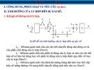 Bài giảng Tính toán thiết kế ô tô: Chương 2 - Ly Hợp