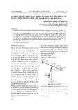 Ổn định hóa hệ thống hai cánh quạt nhiều đầu vào nhiều đầu ra dựa trên phương pháp quy hoạch động của Bellman