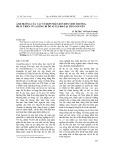 Ảnh hưởng của các tổ hợp phân bón đến sinh trưởng, phát triển của giống bí đỏ F1-TLP 868 tại Thái Nguyên