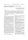 Nghiên cứu lựa chọn giống ngô lai cho vùng núi đá huyện Mèo Vạc, tỉnh Hà Giang
