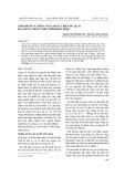 Tình hình và triển vọng phát triển du lịch Hà Giang trong tiến trình hội nhập