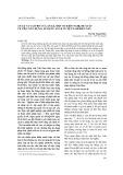 Án lệ và vai trò của án lệ, một số kiến nghị, đề xuất về việc xây dựng, áp dụng án lệ ở Việt Nam hiện nay