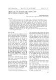 Chuối cung ứng mặt hàng chè Thái Nguyên - những tồn tại và khuyến nghị