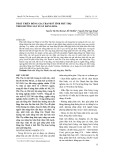 Phát triển hồng Gia Thanh ở tỉnh Phú Thọ theo hướng sản xuất hàng hóa