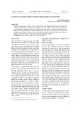 """Về hoán dụ ý niệm """"sợ hãi"""" trong Truyện Kiều (Nguyễn Du)"""