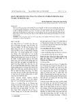 Quản trị chuỗi cung ứng của Công ty cổ phần thương mại và đầu tư Hoàng Gia