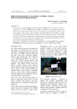 Direct mras based an adaptive control system for twin rotor mimo system