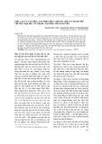 Nhu cầu tư vấn học tập theo học chế tín chỉ của sinh viên trường Đại học sư phạm – Đại học Thái Nguyên