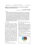 Nghiên cứu sự phát triển bền vững các khu công nghiệp trên địa bàn tỉnh Thái Nguyên