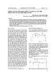 Nghiên cứu hệ thống điều khiển và giám sát cán thép trong công ty cán thép Thái Nguyên