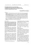 Đặc điểm lâm sàng và cận lâm sàng của bệnh nhân tràn dịch màng phổi điều trị tại Bệnh viện đa khoa trung ương Thái Nguyên từ tháng 2 2014 đến tháng 10 2014