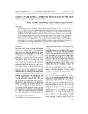 Nghiên cứu ảnh hưởng của biên pha nano BaTiO3 lên tính chất điện từ của vật liệu LA0.7SR0.3MNO3