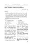 Study on application of fuzzy control system for the grain drying equipment of agro products