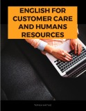 Ebook English for Customers care & Human Resources