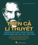 Ebook Trên cả lí thuyết: Phần 2 - NXB Thanh Niên