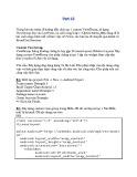 Hướng dẫn lập trình cơ bản với Android - Phần 10: Cách tạo Custom ViewGroup