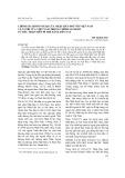Chính sách đối ngoại của Nhật Bản đối với Việt Nam và vị trí của Việt Nam trong chính sách đó từ đầu thập niên 90 thế kỉ XX đến nay