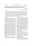 Giải pháp thúc đẩy hoạt động nghiên cứu khoa học xã hội tại Trường Đại học Khoa học – Đại học Thái Nguyên