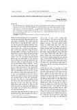 Luật Hammurabi - Những điểm tiến bộ và hạn chế