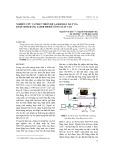 Nghiên cứu và phát triển hệ laser rắn Nd: YVO4 được bơm bằng laser diode công suất cao