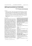 Nghiên cứu sản xuất phân hữu cơ từ phế phụ phẩm nông nghiệp tại huyện Quảng Uyên - tỉnh Cao Bằng