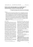 Đánh giá thực trạng hoạt động của văn phòng đăng ký quyền sử dụng đất thành phố Hà Tĩnh, Tỉnh Hà Tĩnh