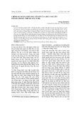Chính sách giao thương cởi mở của chúa Nguyễn ở Đàng trong (thế kỷ XVI- XVIII)